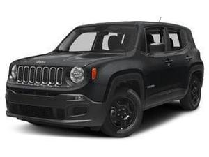 Jeep Renegade Sport For Sale In Aberdeen | Cars.com