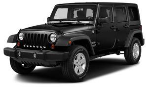 Jeep Wrangler Unlimited Sport For Sale In Dallas  