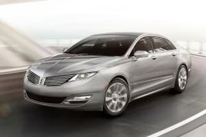 Lincoln MKZ Base For Sale In Orland Park | Cars.com