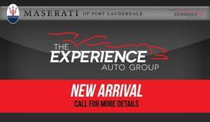 Maserati Levante S For Sale In Fort Lauderdale |