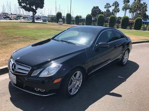 Mercedes-Benz E 350 For Sale In Chula Vista | Cars.com