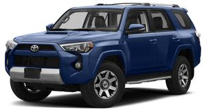 Toyota 4Runner TRD Off Road For Sale In York | Cars.com