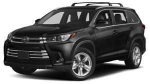 Toyota Highlander Limited For Sale In York | Cars.com