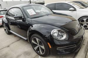 Volkswagen Beetle 2.0T R-Line For Sale In Van Nuys |