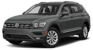 Volkswagen Tiguan 2.0T SEL For Sale In Delray Beach |