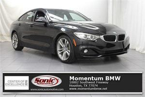 BMW 428 Gran Coupe i For Sale In Houston | Cars.com