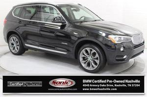 BMW X3 xDrive35i For Sale In Nashville | Cars.com