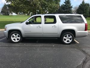 Chevrolet Suburban  LT For Sale In Dayton |