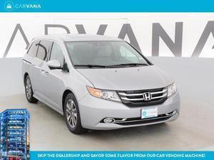 Honda Odyssey Touring For Sale In Jacksonville |