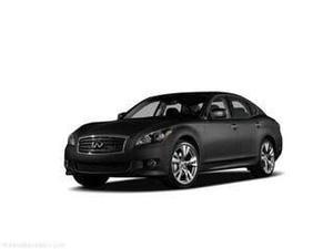 INFINITI M37 Base For Sale In Nashville | Cars.com