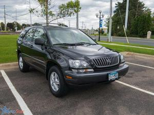 Lexus RX 300 Base For Sale In Maple Grove | Cars.com