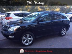 Lexus RX 330 For Sale In Charleston | Cars.com