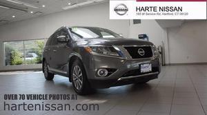 Nissan Pathfinder SL For Sale In Hartford | Cars.com