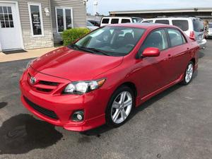Toyota Corolla L For Sale In Jackson | Cars.com