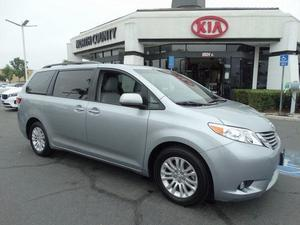 Toyota Sienna L For Sale In Escondido | Cars.com