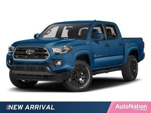 Toyota Tacoma SR5 For Sale In Pinellas Park | Cars.com