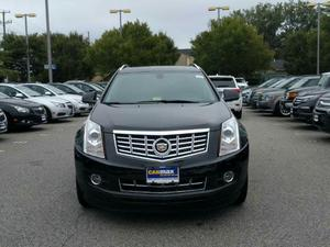 Cadillac SRX Performance Collection For Sale In