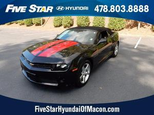 Chevrolet Camaro 1LT For Sale In Macon | Cars.com
