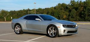 Chevrolet Camaro 2SS For Sale In Knoxville | Cars.com