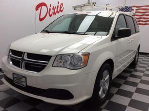 Dodge Grand Caravan SE For Sale In Fairfield | Cars.com