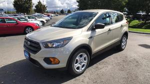 Ford Escape S For Sale In Boise | Cars.com