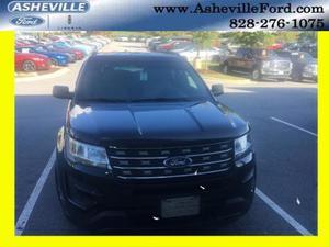 Ford Explorer BASE For Sale In Asheville | Cars.com