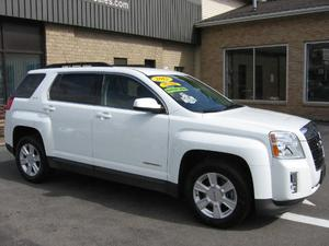 GMC Terrain SLE-2 For Sale In Wyoming | Cars.com