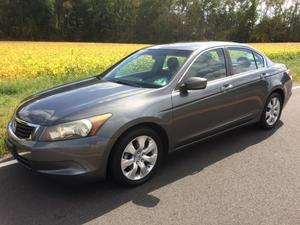Honda Accord EX-L For Sale In Point Pleasant Beach |