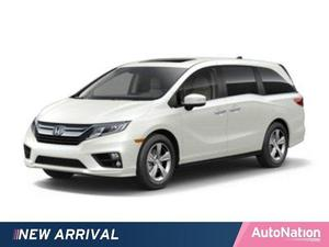 Honda Odyssey EX-L For Sale In Fremont | Cars.com