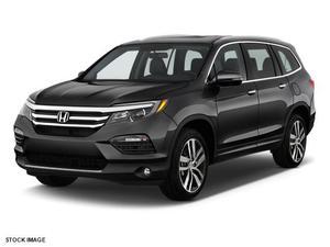 Honda Pilot Touring For Sale In Nashua | Cars.com