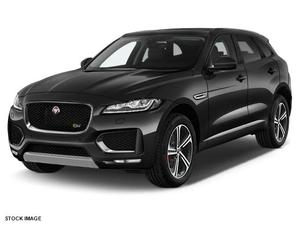 Jaguar F-PACE S For Sale In Southampton | Cars.com
