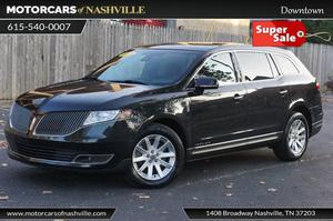 Lincoln MKT For Sale In Nashville | Cars.com