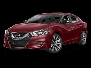 Nissan Maxima SR For Sale In Jamaica | Cars.com