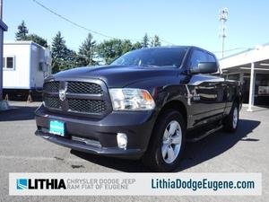 RAM  Tradesman/Express For Sale In Eugene |