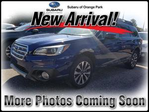 Subaru Outback 3.6R Limited For Sale In Jacksonville |