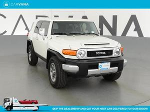 Toyota FJ Cruiser Base For Sale In Tampa | Cars.com