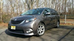 Toyota Sienna SE For Sale In Jackson | Cars.com