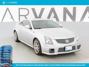 Cadillac CTS V For Sale In Jacksonville | Cars.com
