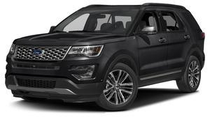 Ford Explorer Platinum For Sale In Kent   Cars.com