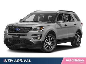 Ford Explorer Sport For Sale In Jacksonville | Cars.com