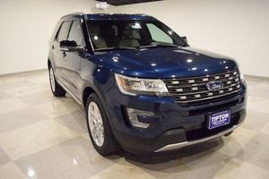 Ford Explorer XLT For Sale In Nacogdoches | Cars.com