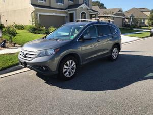 Honda CR-V EX For Sale In Jacksonville Beach | Cars.com