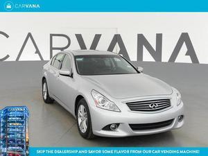INFINITI G37 x For Sale In Houston | Cars.com