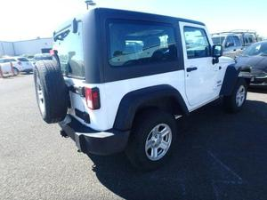 Jeep Wrangler Sport For Sale In Eugene | Cars.com
