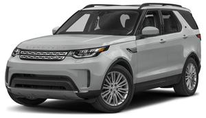 Land Rover Discovery HSE For Sale In Southampton |
