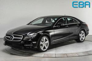 Mercedes-Benz CLS MATIC For Sale In Seattle |
