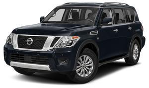 Nissan Armada SV For Sale In Austin | Cars.com
