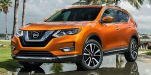 Nissan Rogue SL For Sale In Peoria | Cars.com