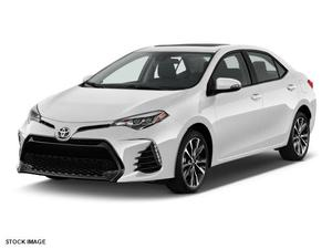 Toyota Corolla SE For Sale In Chandler | Cars.com