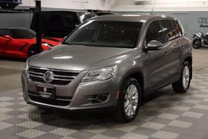 Volkswagen Tiguan S For Sale In Denver | Cars.com